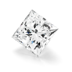 Square Cut Diamond